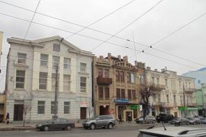 Напад на синагогу у Вінниці: поліція відкрила 2 справи