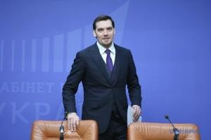 Уряд виконає завдання Президента щодо виплати боргів шахтарям - Гончарук