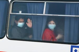 У Китаї відправлять на карантин можливих носіїв коронавірусу, які не мають симптомів
