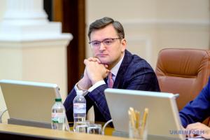 """Коронавірус """"гальмує"""" торгову інтеграцію України і Китаю - Кулеба"""