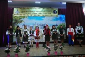 Союз українців Румунії організував у Балківцях конкурс «Свято рідної мови»