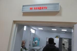 У Харкові підготували 16 боксів для потенційних інфікованих коронавірусом