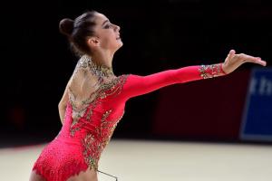 Українка стала мультимедалісткою турніру з художньої гімнастики в Угорщині