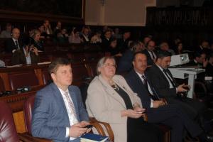 У Загребі відбувся семінар щодо ведення бізнесу в Україні