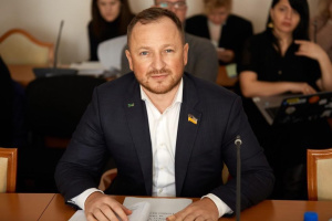 Депутат Сушко — про кіноринок: Кеш-рібейти в Україні мають працювати, як годинник