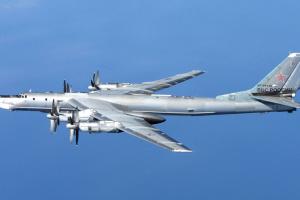 Британія та Нідерланди підняли у небо винищувачі через російський Ту-95