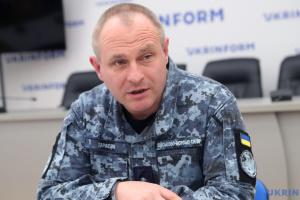 Віцеадмірал ВМС пояснив, чому не затопили кораблі під час захоплення Криму Росією