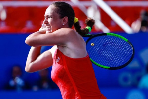 """Бондаренко програла сьомій """"ракетці"""" турніру WTA в Акапулько"""