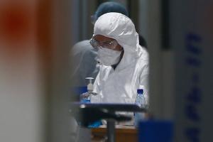 У Нідерландах зафіксували перший випадок зараження коронавірусом