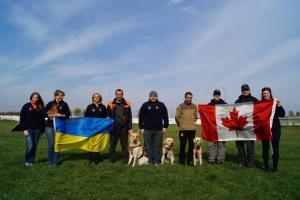 Діаспора в Канаді розповіла про допомогу сиротам, переселенцям і захисникам України