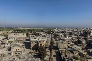 Сирійська опозиція відбила у сил Асада стратегічно важливе місто