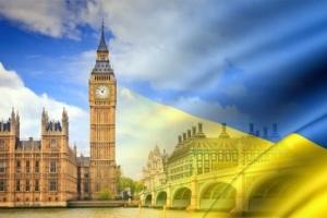 Ucrania y el Reino Unido comienzan negociaciones formales sobre un acuerdo bilateral