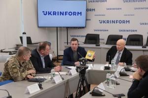 Ключевые акценты в развитии оборонного потенциала Украины