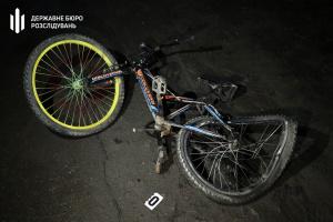 На Хмельниччині поліцейський збив на смерть велосипедистку