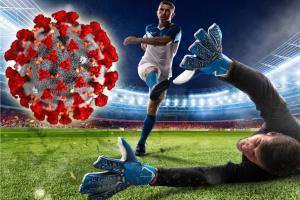Спорт і коронавірус. Чи вплине епідемія на проведення світових чемпіонатів?
