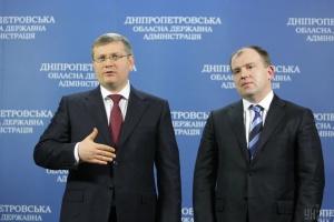 В прокуратуре объяснили, почему закрыли дела против Вилкула и Колесникова