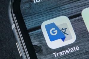 Google Translate поповнився п'ятьма мовами
