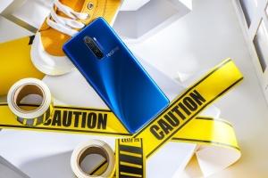 Цитрус анонсировал выход Realme на украинский рынок