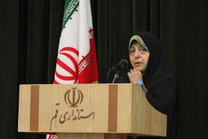 Віцепрезидентка Ірану підхопила коронавірус — ЗМІ