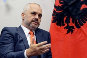 Edi Rama: Albania supports EU's sanctions on Russia