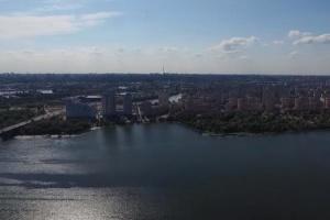 Два острова и озеро в Киеве станут ландшафтными заказниками