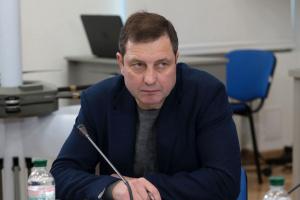 Бадрак считает, что Украина должна сосредоточиться на создании боевых роботов