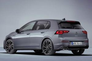 Volkswagen представив три авто, серед яких гібрид