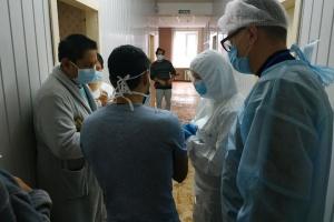 В Україні немає жодного зафіксованого факту зараження коронавірусом — Скалецька