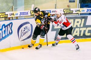 УХЛ: «Донбас» вдруге за два дні обіграв «Білий Барс»