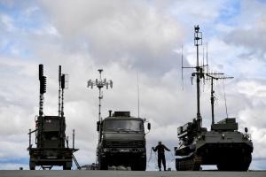 """Україна в ОБСЄ: На Донбасі знову зафіксували російські комплекси РЕБ для """"глушіння"""" дронів"""