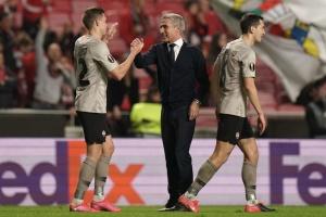 """Стали известны потенциальные соперники """"Шахтера"""" в 1/8 финала Лиги Европы УЕФА"""
