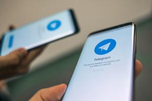 У США від Apple вимагають прибрати додаток Telegram