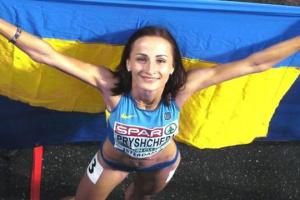 Дворазова чемпіонка Європи українська бігунка Прищепа попалася на допінгу