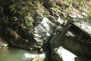 На Буковині для туристів облаштували Королівський водоспад