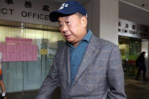 У Гонконзі затримали медіамагната Джиммі Лая