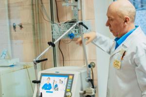 Вінниця посилює заходи протидії інфекційним хворобам