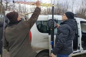 На Луганщине будут принимать новые украинские телеканалы по обе стороны линии разграничения
