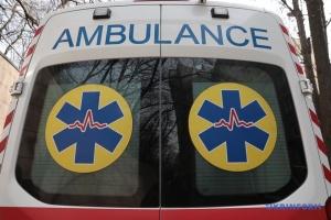 На Буковине в ДТП погиб полицейский