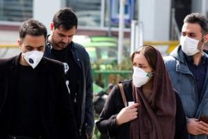 У Сирії зафіксували першу смерть від коронавірусу