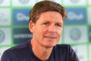 """Тренер """"Вольфсбурга"""": """"Шахтар"""" - команда з досвідом Ліги чемпіонів"""