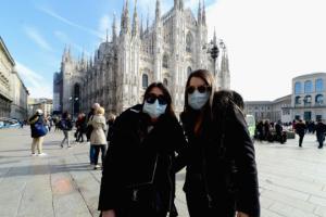 У Міланський собор хочуть знову пускати туристів