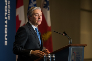 Глава МЗС Канади наступного тижня приїде в Україну