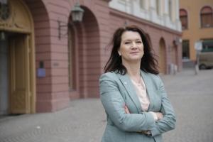 Глава МЗС Швеції поїде на Донбас