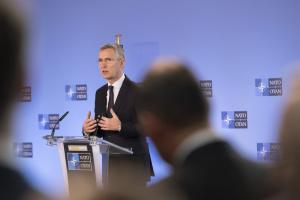Обострение в Сирии: союзники по НАТО поддержали Турцию