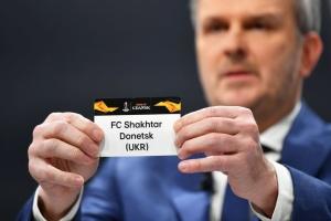 «Шахтер» - это вызов, с которым мы хотим справиться - спортдиректор «Вольфсбурга»