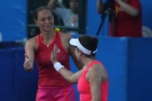 Бондаренко вийшла у фінал тенісного турніру в Акапулько у парному розряді