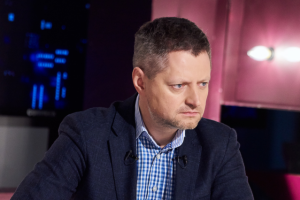 Російського журналіста Пивоварова не впустили в Україну
