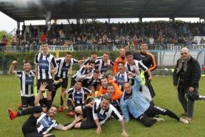 Коронавірус виявили у трьох футболістів клубу Серії С «Пьянезе»