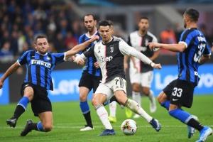 Главный матч сезона в Серии А «Ювентус» - «Интер» перенесли на май