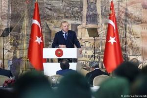 Туреччина відкриває для біженців кордон з ЄС